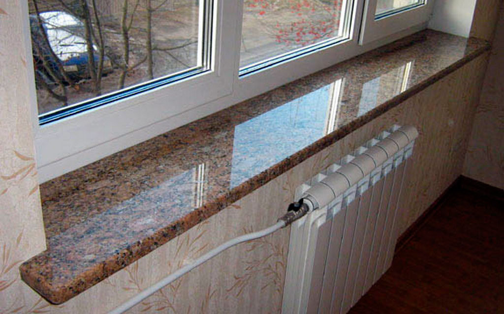 Images on request artificial stone window sill