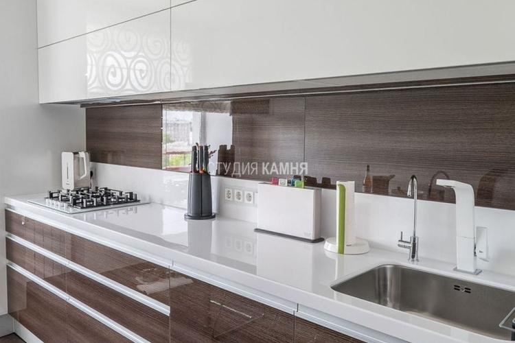 Столешница акриловая для кухни экбаккен столешница двухсторонняя отзывы
