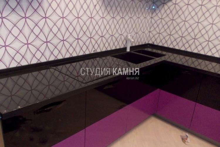 Глянцевая столешница искусственная столешница в ульяновске